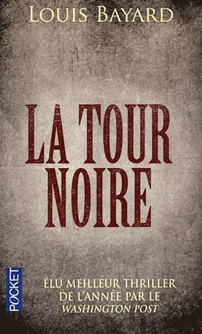 LA TOUR NOIRE de Louis Bayard Sans-t10