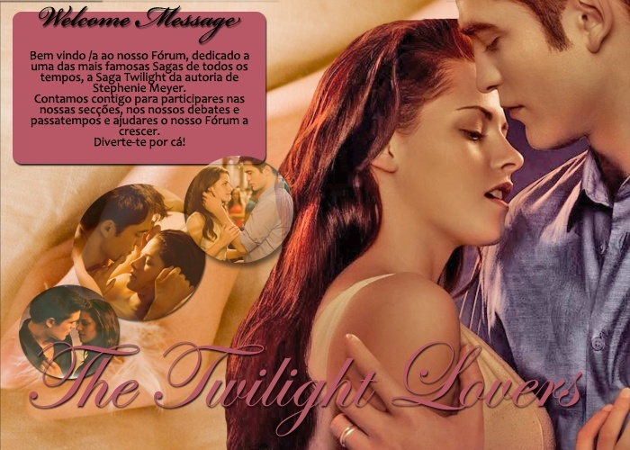 The Twilight Lovers