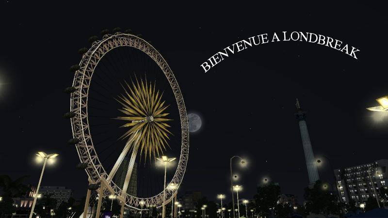 [CXL] Londbreak Bienve10