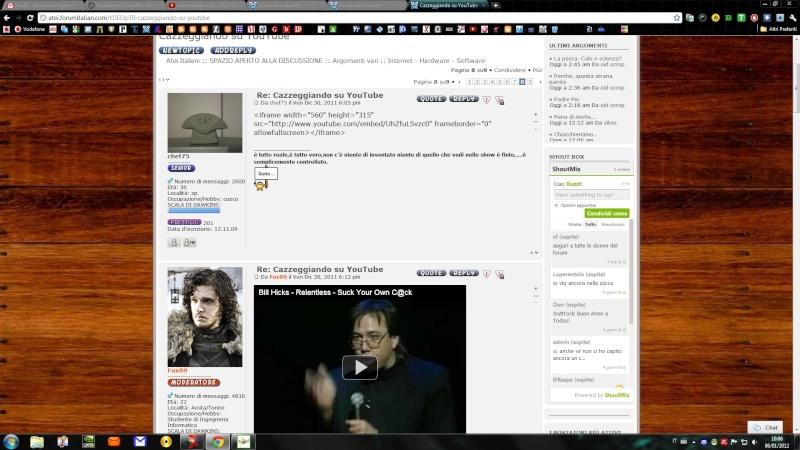 Cazzeggiando su YouTube - Pagina 4 Captur16