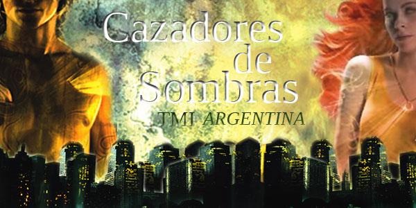 Cazadores de Sombras Argentina