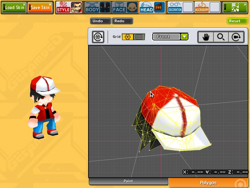 random 3D models I made 11092111