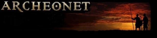 Bienvenue sur ARCHEONET!