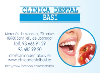 Salud dental y general