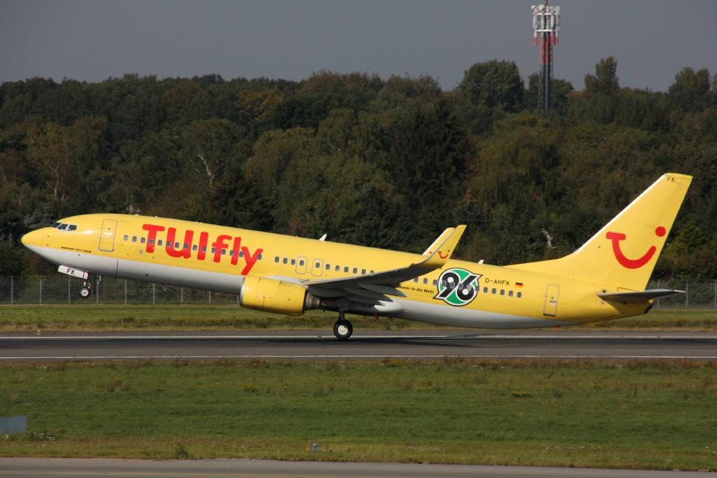 Hamburg Flughafen 100 Jahre  24.09.2011 D-ahfk10