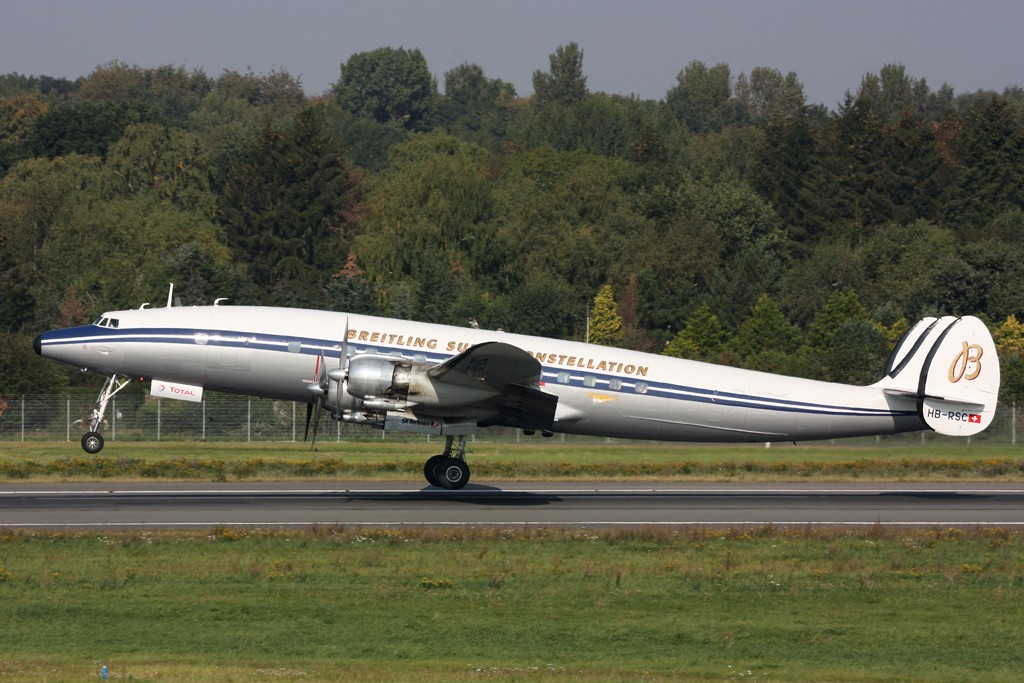 Hamburg Flughafen 100 Jahre  24.09.2011 Hb-rsc11