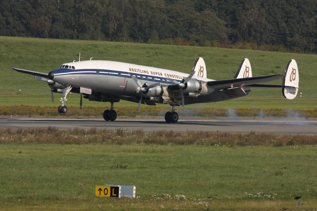 Hamburg Flughafen 100 Jahre  24.09.2011 Hb-rsc12