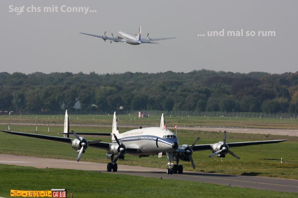 Hamburg Flughafen 100 Jahre  24.09.2011 Hb-rsc16