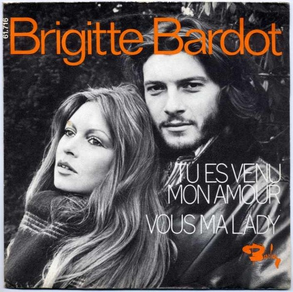 Vous ma lady ( avec Laurent ) 45-bb-10