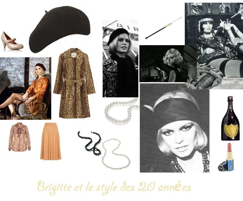 le look bardot ! - Page 11 Bardot29
