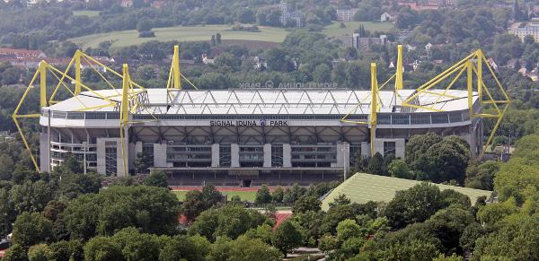 Borussia Dortmund Bvb-st10