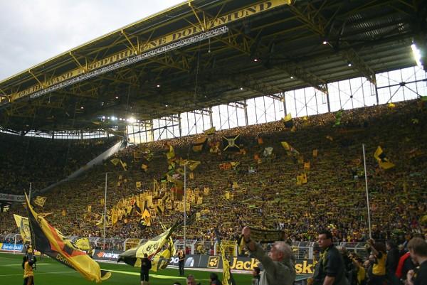 Borussia Dortmund Sadtri10
