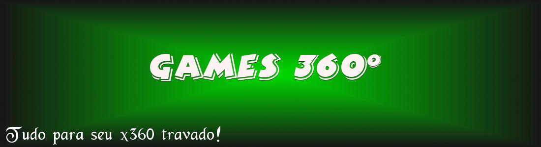 Games 360º