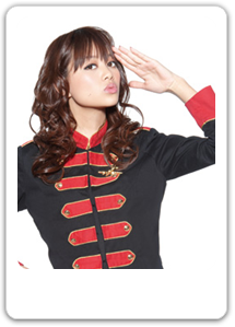 Attention please! PASSPO☆ Naomin10