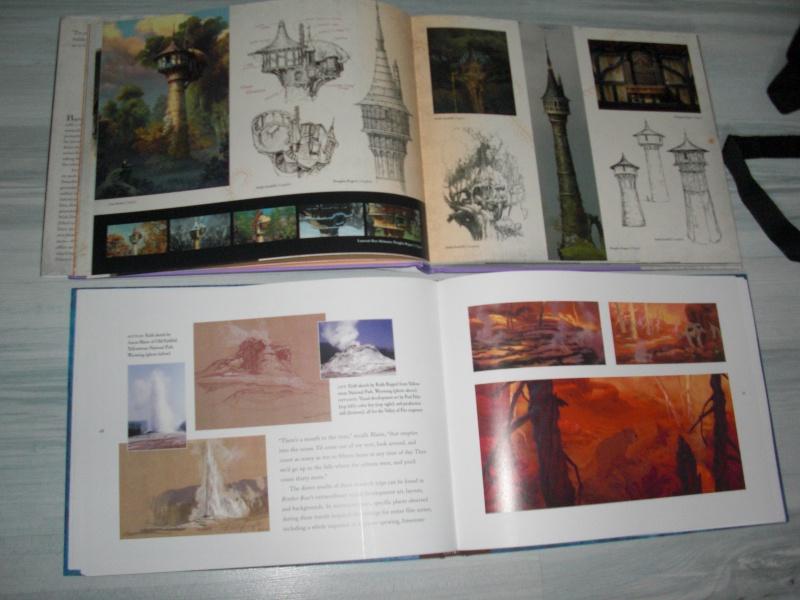 Les livres Disney - Page 2 Cimg2711