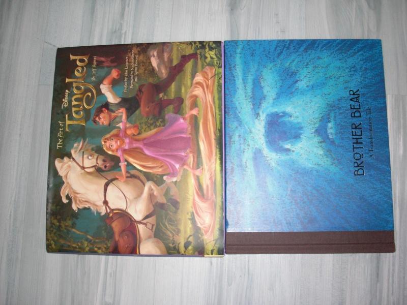 Les livres Disney - Page 2 Cimg2712