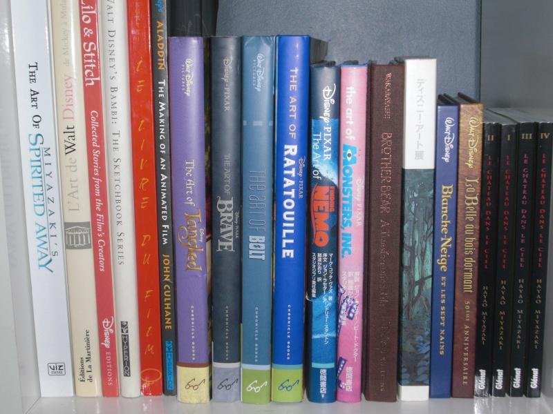 Les livres Disney - Page 6 Cimg2717