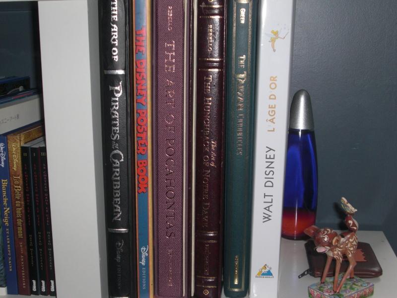 Les livres Disney - Page 6 Cimg2718