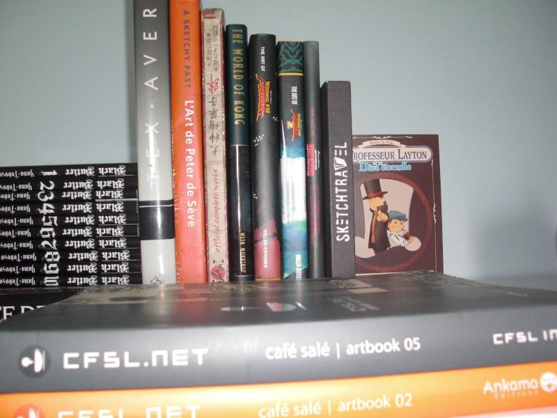Les livres Disney - Page 6 Cimg2719