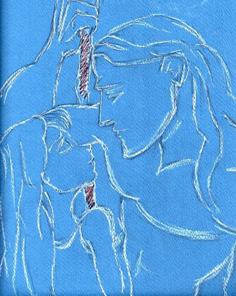 [Règle n°0] Concours de production artistique : Saison 4. Semaine 15 : Kiss the girl Img05310