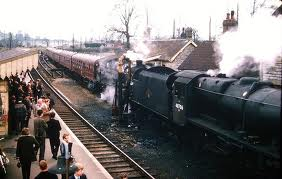 Last Train To Evercreech Junction Images13