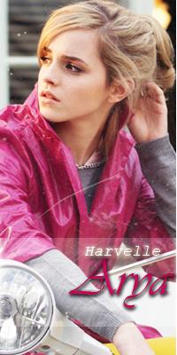 Ariadna Harvelle