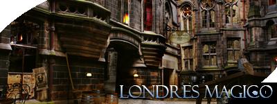 Londres mágico