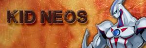 Synchronic Tournament Kidneo10