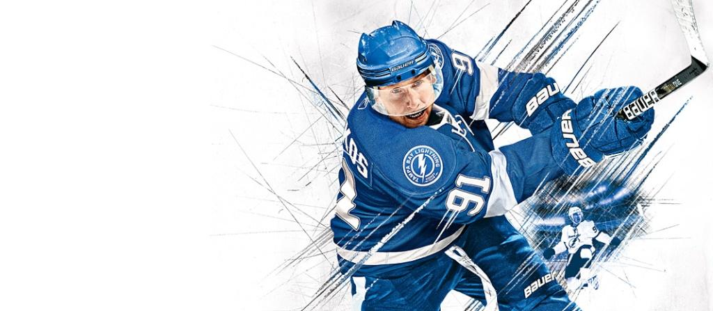 Ligue NHL 12 Xbox 360