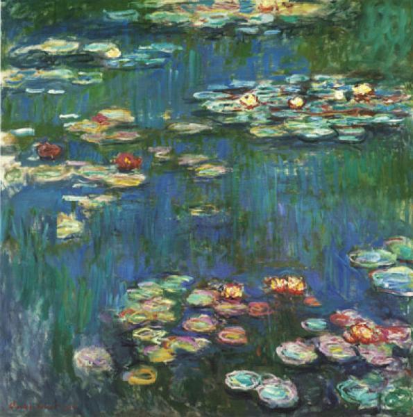 une date, un anniversaire Monet_13