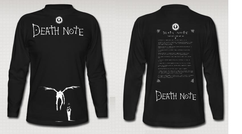 Nueva Camisa Death note a vuestro gusto. Death_10
