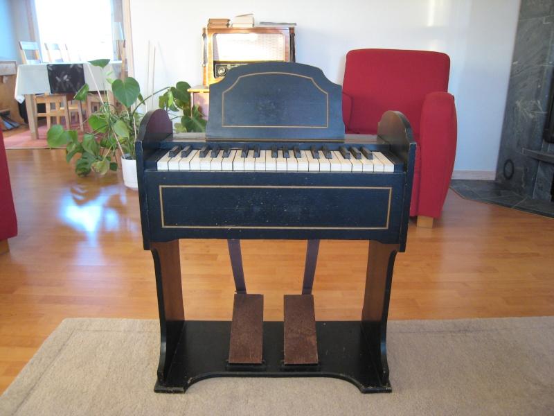 Estey Childrens Organ no:451246 Img_6611