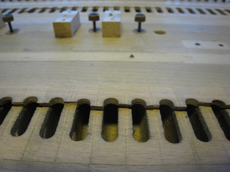 Harmonium pallet timber repair tricks Img_6812