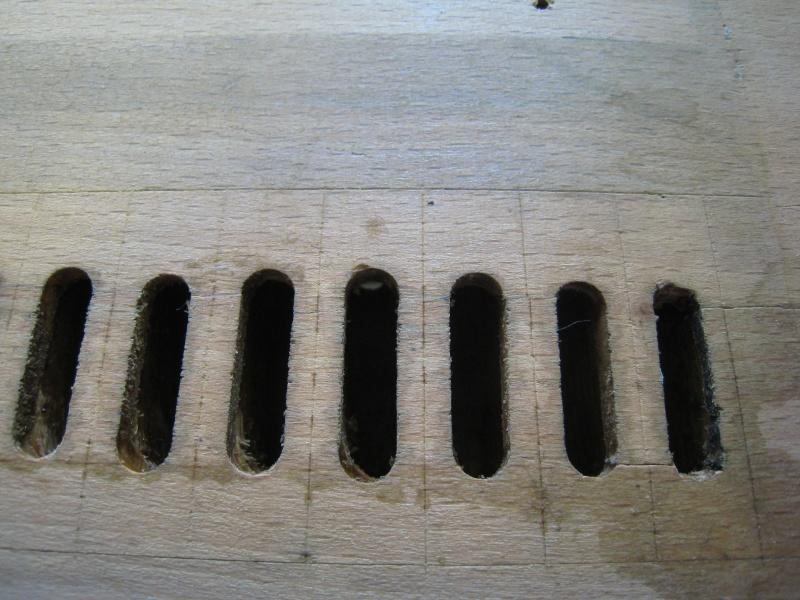 Harmonium pallet timber repair tricks Img_7010