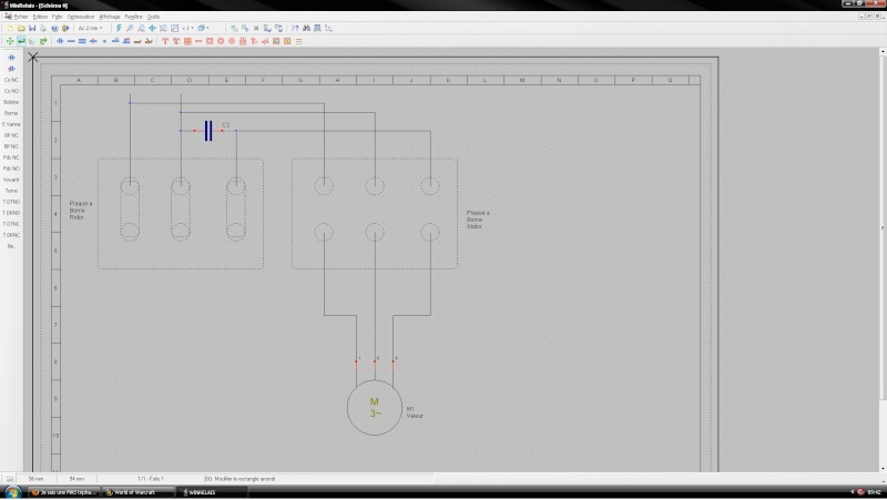 Comment convertir du 230V MONO en 400V TRI -- le RotaTransfo Ragula10