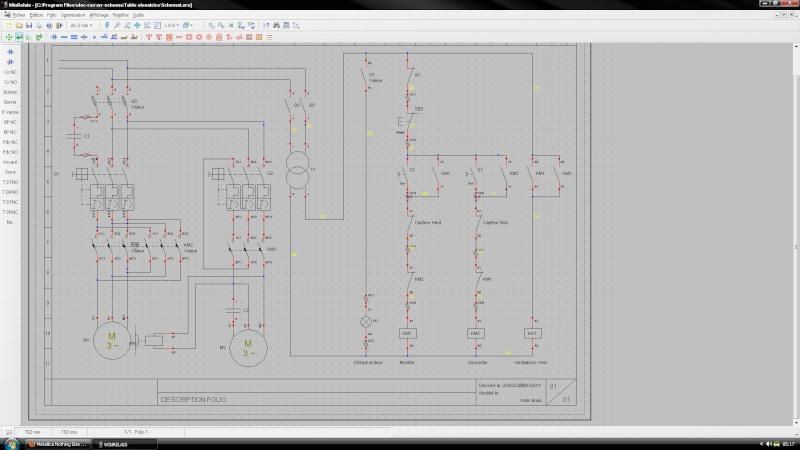 Motorisation d'un table avec du 230V Mono  - Page 3 Schema13