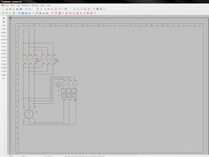 Motorisation d'un table avec du 230V Mono  - Page 2 Shemaa11