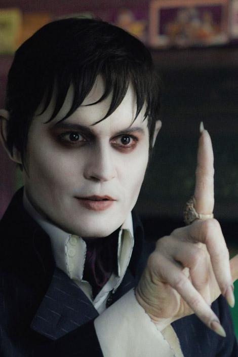 Makeup Masterpieces - Johnny Depp Dark-s10