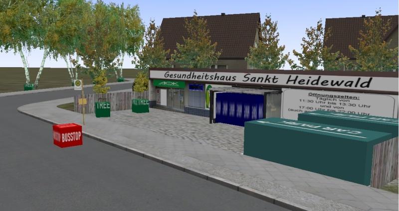 Sankt Heidewald [Entwicklungsthread] [Neue Bilder & kleines Video] - Seite 2 Heide113