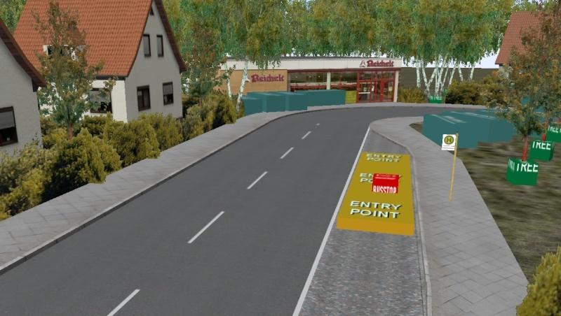 Sankt Heidewald [Entwicklungsthread] [Neue Bilder & kleines Video] - Seite 2 Heide115