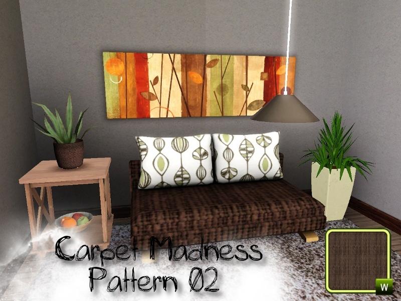 [Créations diverses] Bazar d'Inata - Page 4 Carpet12