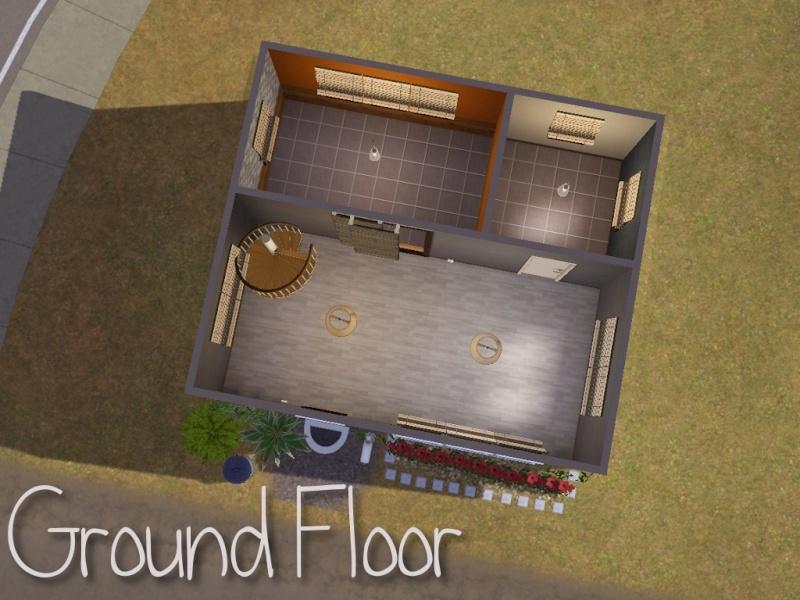 Maisons de Ziva Sequoi12