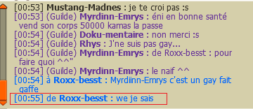 Les situations génantes  - Page 4 Loool10