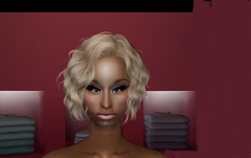 Nicki Minaj sim Nicki110