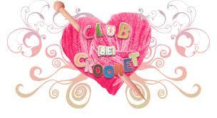 Amig@s de el Club del Crochet