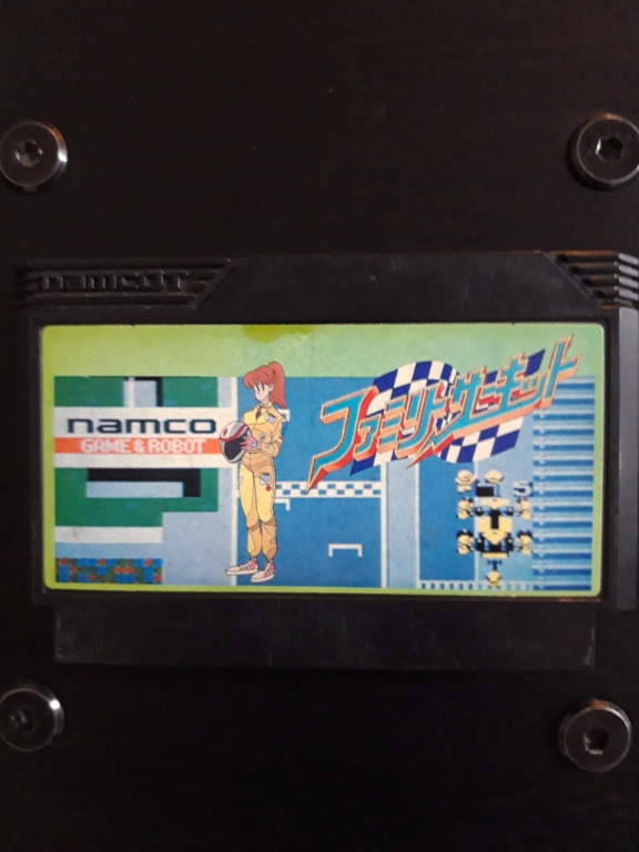 [VDS] Jeux Famicom en loose 20200918