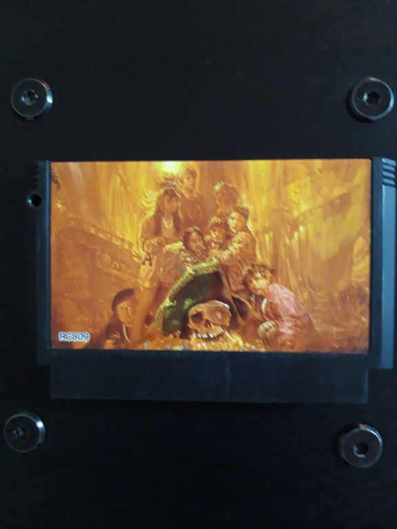 [VDS] Jeux Famicom en loose 20200929