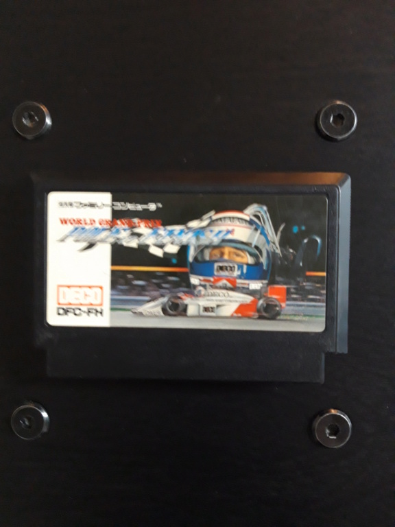 [VDS] Jeux Famicom en loose 20200930