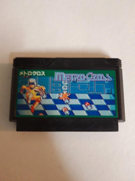 [VDS] Jeux Famicom en loose 20201013
