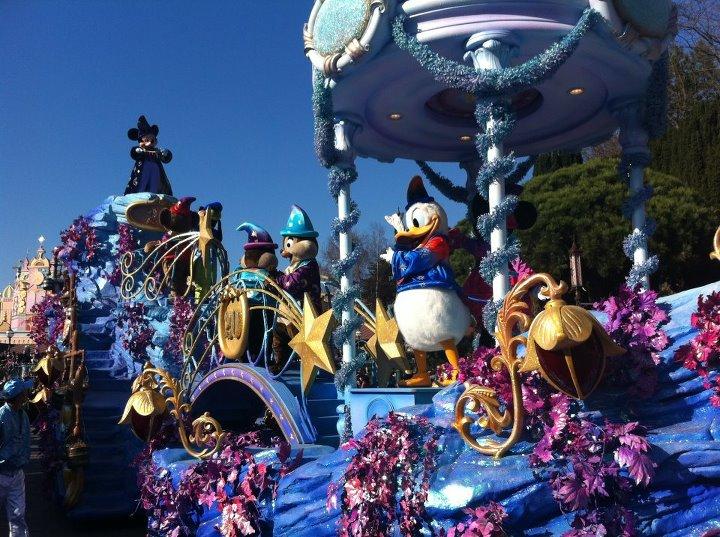 La Magie Disney en Parade ! (2012-2017) 39243310